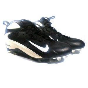 Nike zoom football shoes men us size 11